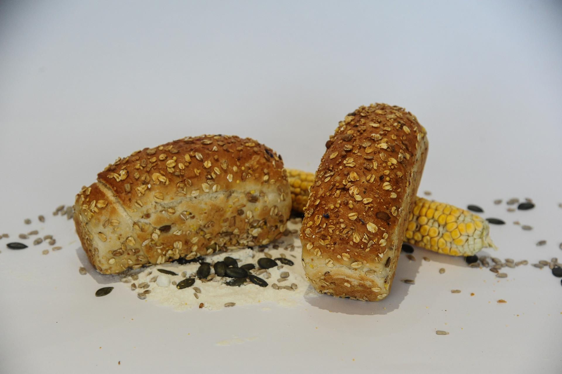 Pane di Malga